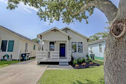 $399,000 - 3Br/3Ba -  for Sale in Denver Resurvey, Galveston