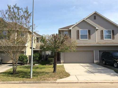 $220,000 - 3Br/3Ba -  for Sale in Villas/northpark Sec 01, Houston