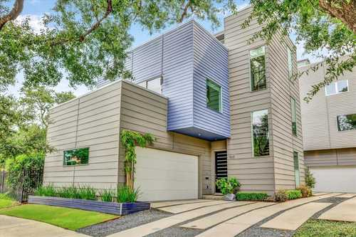 $824,900 - 4Br/4Ba -  for Sale in Museum Park Palm Place, Houston