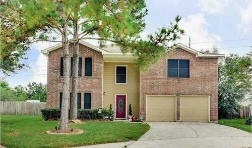 $410,000 - 4Br/3Ba -  for Sale in Canyon Gate/northpointe Sec 04, Tomball