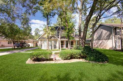 $327,000 - 4Br/3Ba -  for Sale in Wdlnds Village Panther Ck 05, Spring