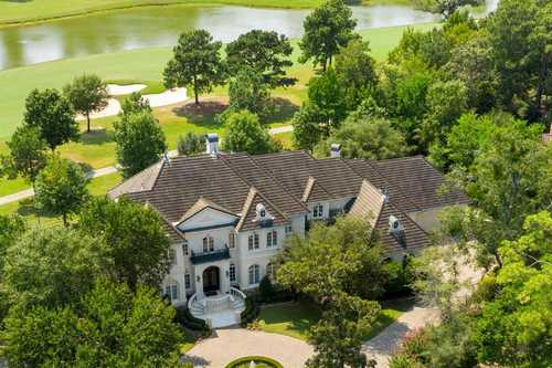 $2,695,000 - 5Br/7Ba -  for Sale in Wdlnds Village Of Carlton Woods, The Woodlands