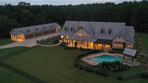 $5,450,000 - 4Br/5Ba -  for Sale in High Meadow Ranch, Magnolia