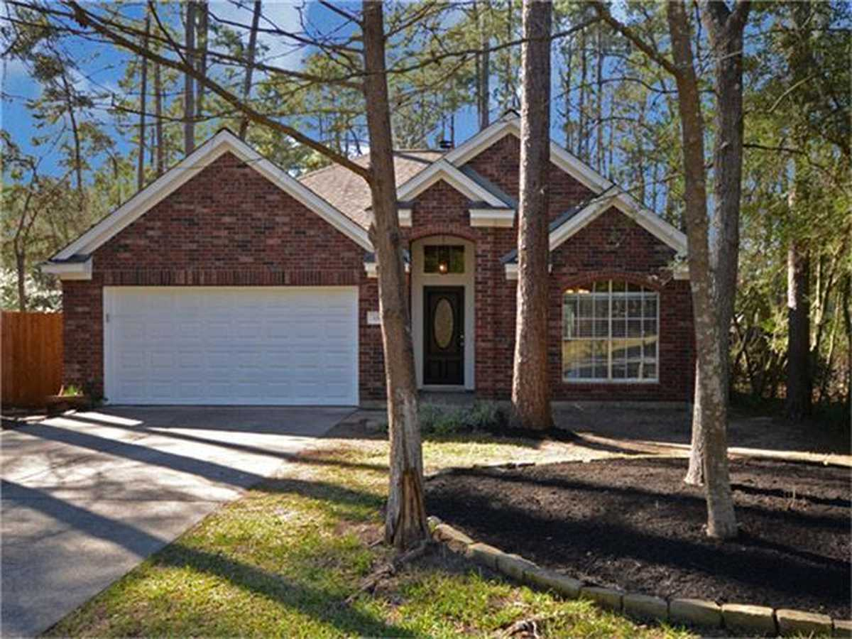 $284,000 - 3Br/2Ba -  for Sale in The Woodlands Indian Springs, The Woodlands