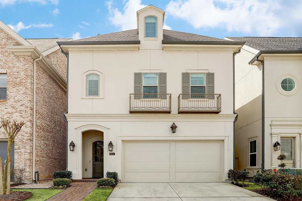$554,000 - 3Br/4Ba -  for Sale in Boulevard Green At Vision Park, Conroe
