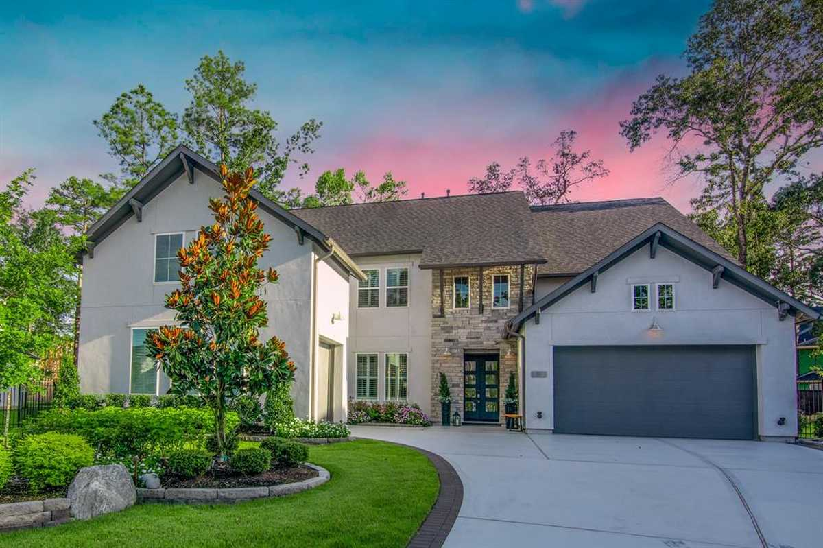 $1,190,000 - 4Br/6Ba -  for Sale in The Woodlands Creekside Park, Tomball