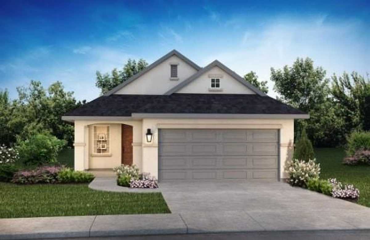 $345,293 - 3Br/2Ba -  for Sale in Vivace At Harmony, Spring