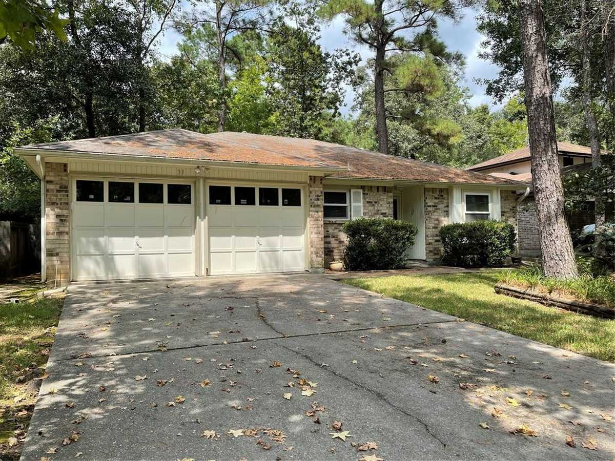 $209,000 - 3Br/2Ba -  for Sale in Wdlnds Village Panther Ck 20, The Woodlands