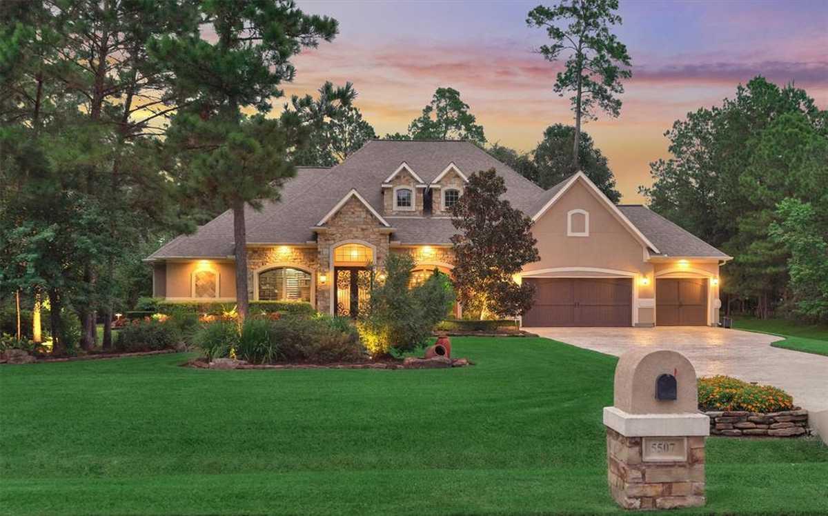 $849,999 - 3Br/4Ba -  for Sale in Benders Landing Estates, Spring