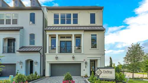 $1,963,295 - 3Br/4Ba -  for Sale in The Woodlands East Shore, The Woodlands
