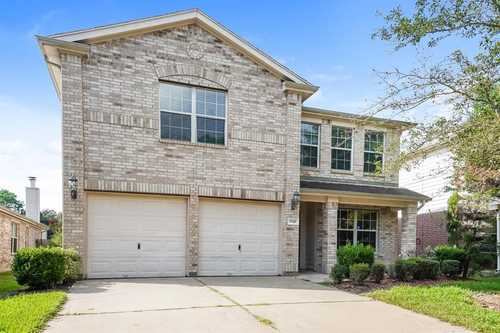 $322,000 - 4Br/2Ba -  for Sale in Canyon Lakes Village Sec 02, Houston