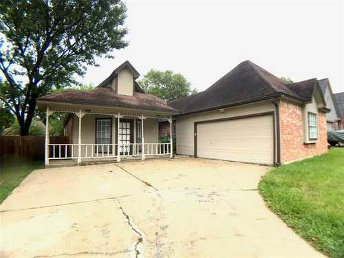 $195,000 - 3Br/2Ba -  for Sale in Willow Forest, Tomball