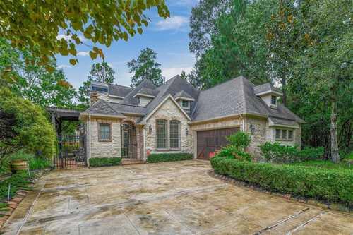 $655,000 - 4Br/4Ba -  for Sale in Wdlnds Village Sterling Ridge, Conroe