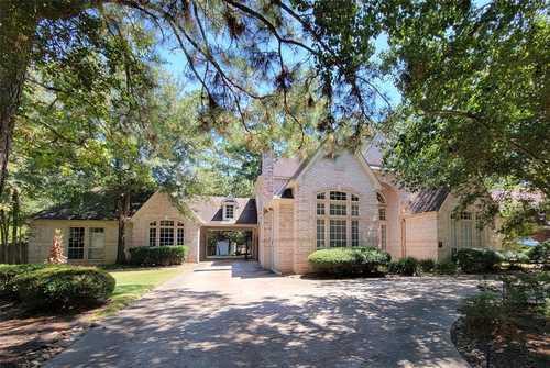 $659,000 - 4Br/4Ba -  for Sale in Wdlnds Village Cochrans Cr 11, The Woodlands
