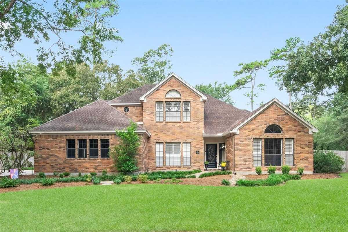 $750,000 - 4Br/4Ba -  for Sale in Wdlnds Village Panther Ck 28, The Woodlands