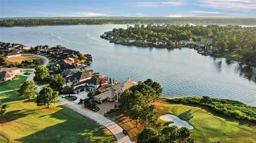 $1,799,000 - 3Br/6Ba -  for Sale in Bentwater 32, Montgomery