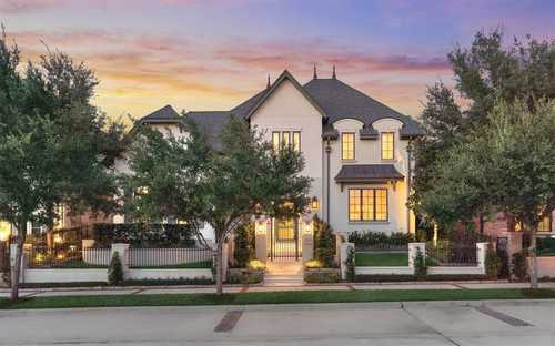 $2,750,000 - 5Br/6Ba -  for Sale in Wdlnds Lake Woodlands East Shore 13, The Woodlands