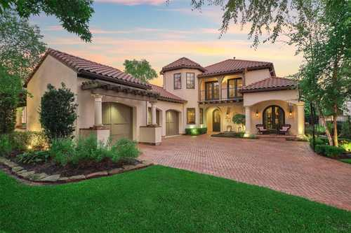 $875,000 - 4Br/5Ba -  for Sale in The Woodlands Sterling Ridge, The Woodlands