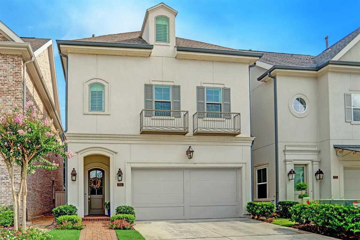 $649,000 - 3Br/4Ba -  for Sale in The Reserve At Woodmill Creek, Spring