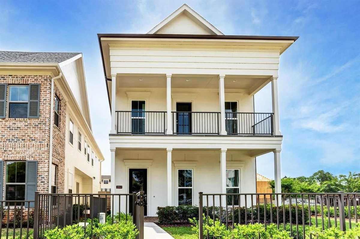 $599,000 - 4Br/4Ba -  for Sale in The Reserve At Woodmill Creek, Spring