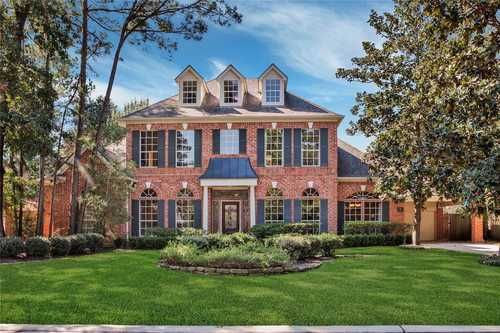 $800,000 - 4Br/5Ba -  for Sale in The Woodlands Village Cochrans Crossing, The Woodlands