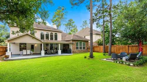 $620,000 - 5Br/4Ba -  for Sale in Wdlnds Village Sterling Ridge 62, The Woodlands