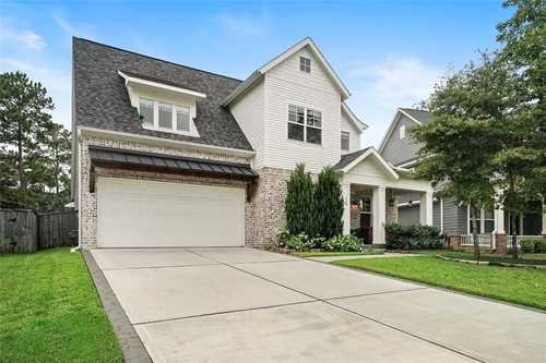 $645,000 - 5Br/4Ba -  for Sale in Woodforest 51, Montgomery