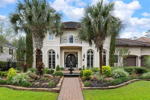 $1,600,000 - 4Br/5Ba -  for Sale in Wdlnds Village Of Carlton Woods 05, The Woodlands