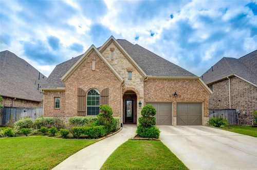 $585,000 - 4Br/4Ba -  for Sale in Avalon At Riverstone Sec 8, Sugar Land