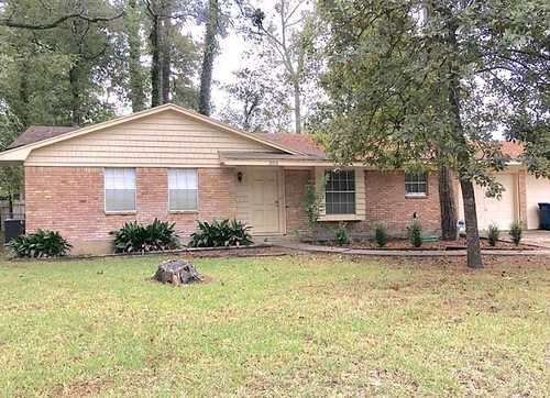 $159,900 - 3Br/2Ba -  for Sale in Sunset Ridge 05, Conroe