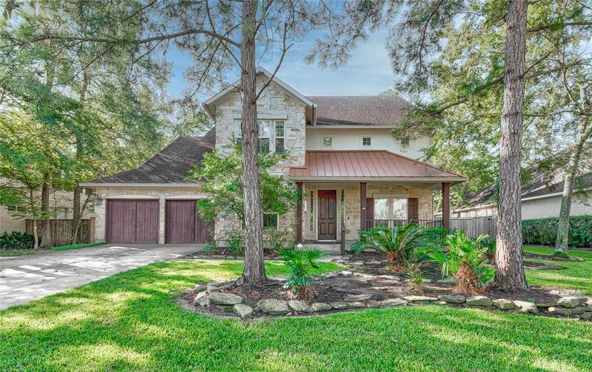 $670,000 - 5Br/5Ba -  for Sale in Wdlnds Village Sterling Ridge 43, The Woodlands