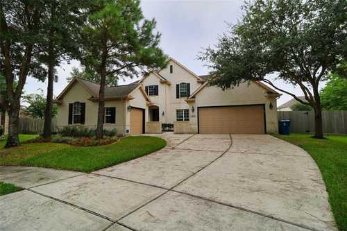 $479,900 - 5Br/4Ba -  for Sale in Summerwood Sec 25, Houston
