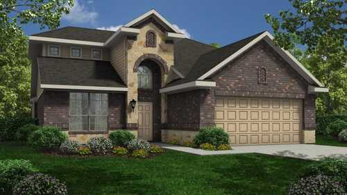 $352,990 - 5Br/4Ba -  for Sale in Rosehill Meadow, Tomball