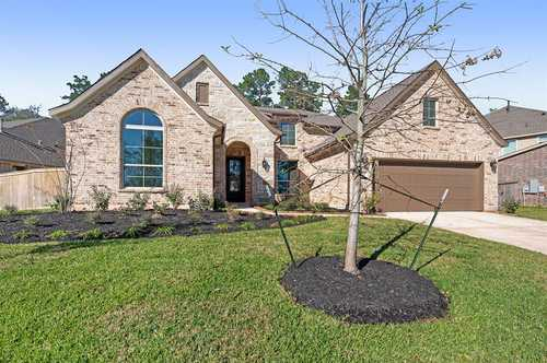 $499,527 - 4Br/4Ba -  for Sale in The Woodlands Hills, Willis
