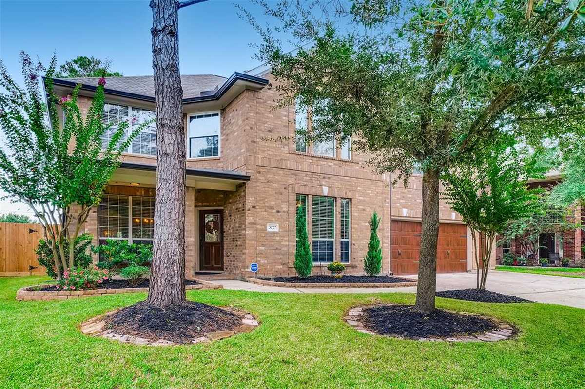 $430,000 - 5Br/4Ba -  for Sale in Canyon Lakes At Legends Ranch, Spring