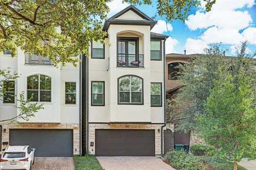$749,000 - 3Br/4Ba -  for Sale in West Pierce, Houston