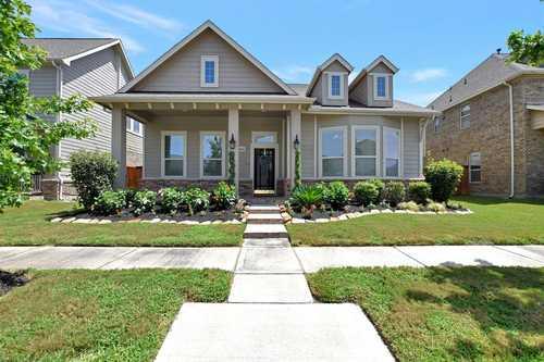 $420,000 - 4Br/3Ba -  for Sale in Towne Lake Greene Sec 4, Cypress