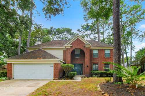 $299,000 - 4Br/3Ba -  for Sale in Rivershire 02, Conroe