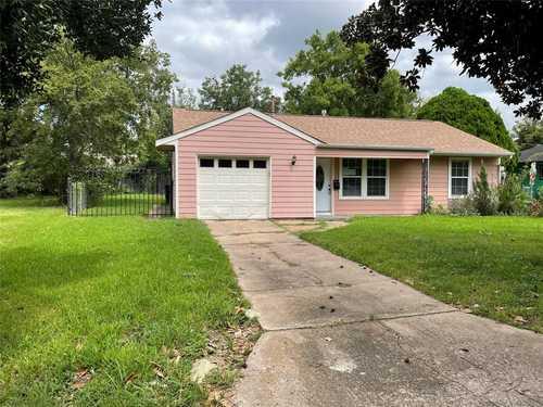 $162,500 - 3Br/2Ba -  for Sale in Langwood Sec 02, Houston