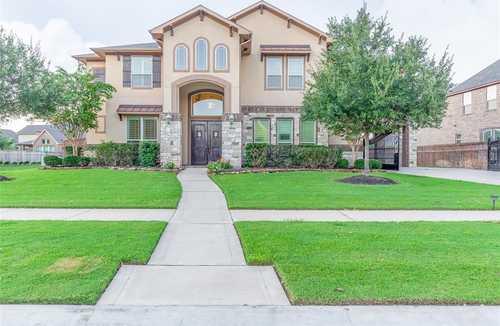 $749,990 - 5Br/6Ba -  for Sale in Creek Cove At Cross Creek Ranch Sec 2, Fulshear