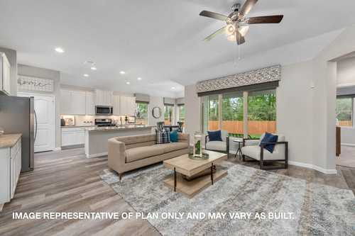 $375,390 - 4Br/2Ba -  for Sale in Raleigh Creek, Tomball
