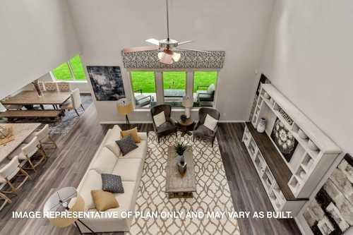 $415,940 - 4Br/3Ba -  for Sale in Raleigh Creek, Tomball