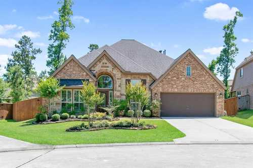 $545,000 - 4Br/3Ba -  for Sale in Woodforest 33, Montgomery