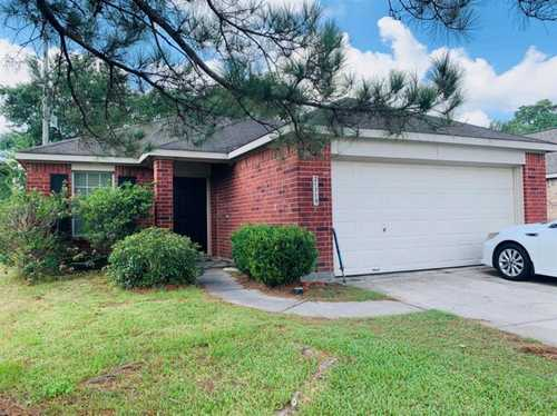 $229,000 - 4Br/2Ba -  for Sale in Willow Dell Sec 03, Tomball