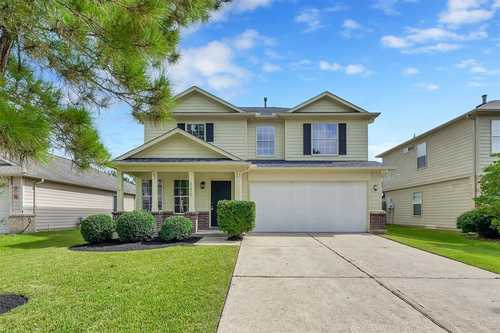 $239,000 - 4Br/3Ba -  for Sale in Willow Dell Sec 02 Amd, Tomball