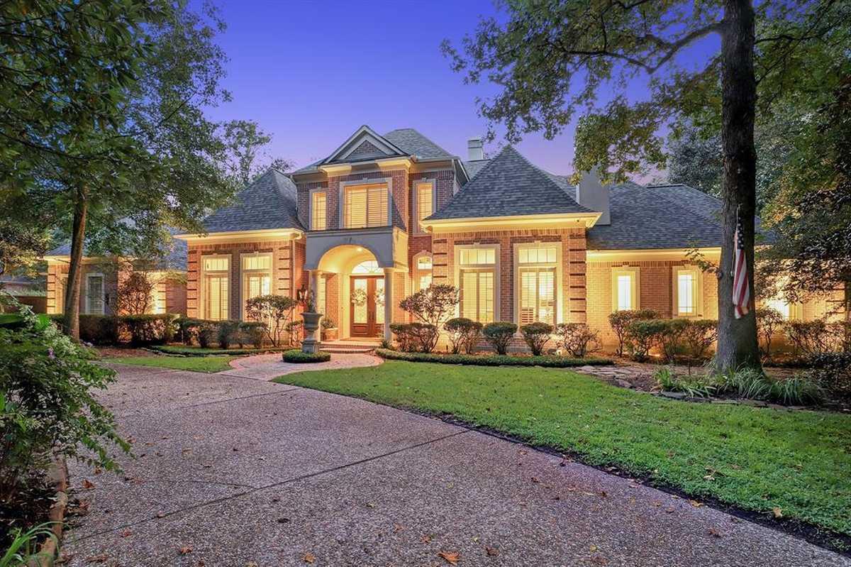 $1,500,000 - 5Br/7Ba -  for Sale in Wdlnds Village Grogans Ml 63, The Woodlands