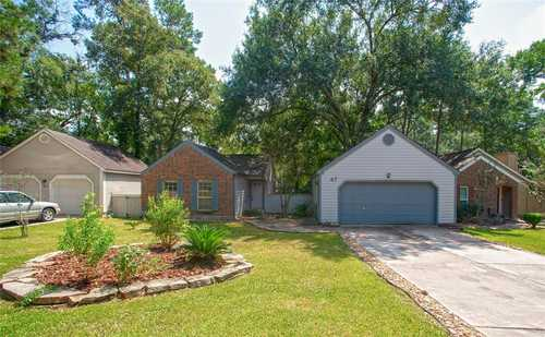 $170,000 - 2Br/2Ba -  for Sale in Wdlnds Village Panther Ck 20, The Woodlands
