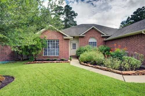 $249,900 - 3Br/2Ba -  for Sale in Willow Forest Sec, Tomball