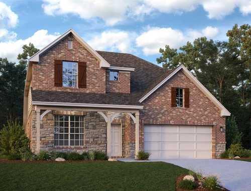 $442,608 - 5Br/4Ba -  for Sale in Meadows At Imperial Oaks, Conroe