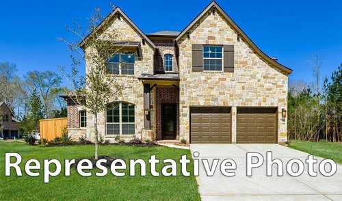 $499,258 - 4Br/4Ba -  for Sale in The Woodlands Hills, Willis